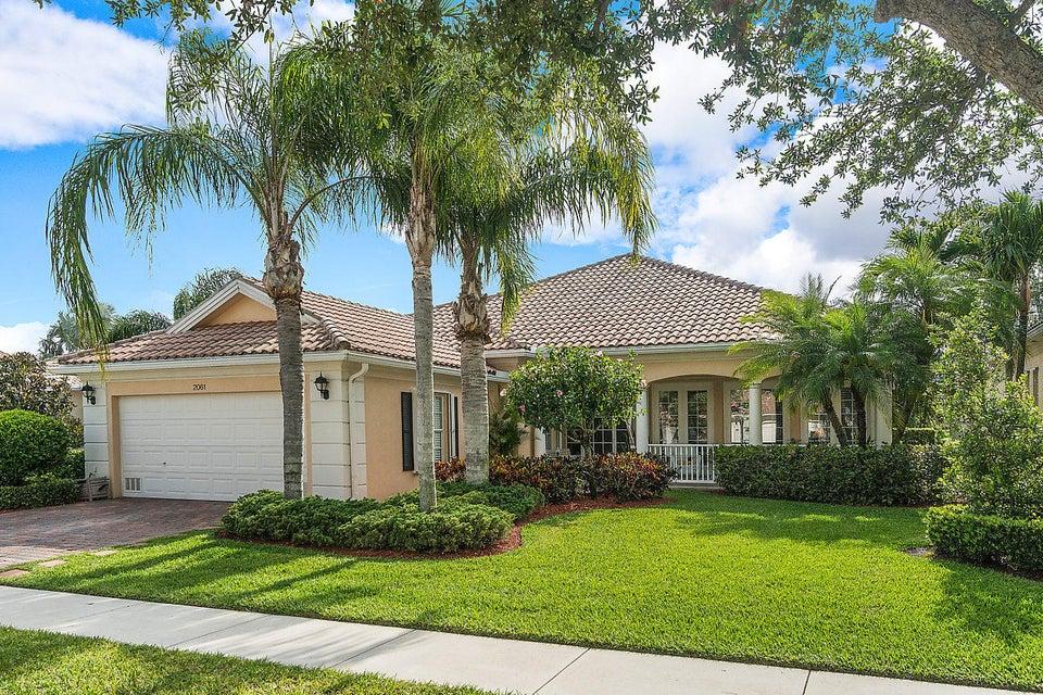 Home for sale in Villagewalk Wellington Florida