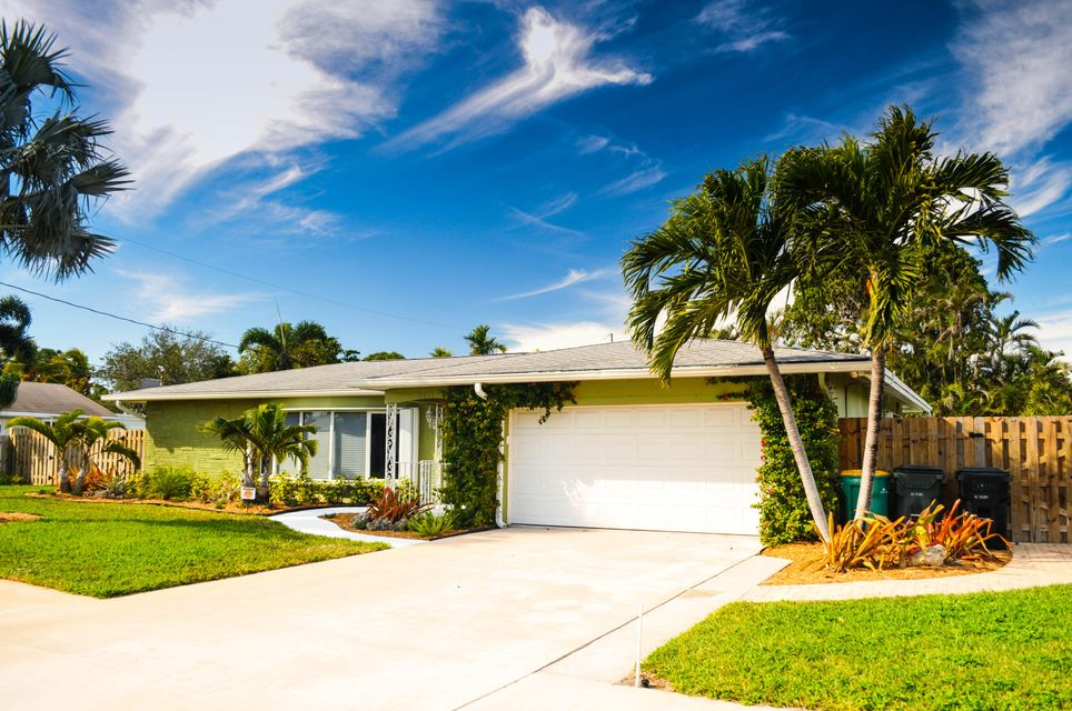 2615 Duke Court Lake Worth, FL 33460 photo 4