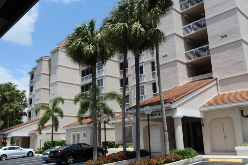 17031 Boca Club Boulevard 082b  Boca Raton FL 33487