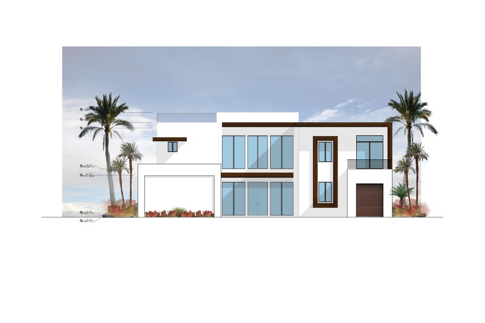 New Home for sale at 0 Us Highway 1 Highway in Juno Beach