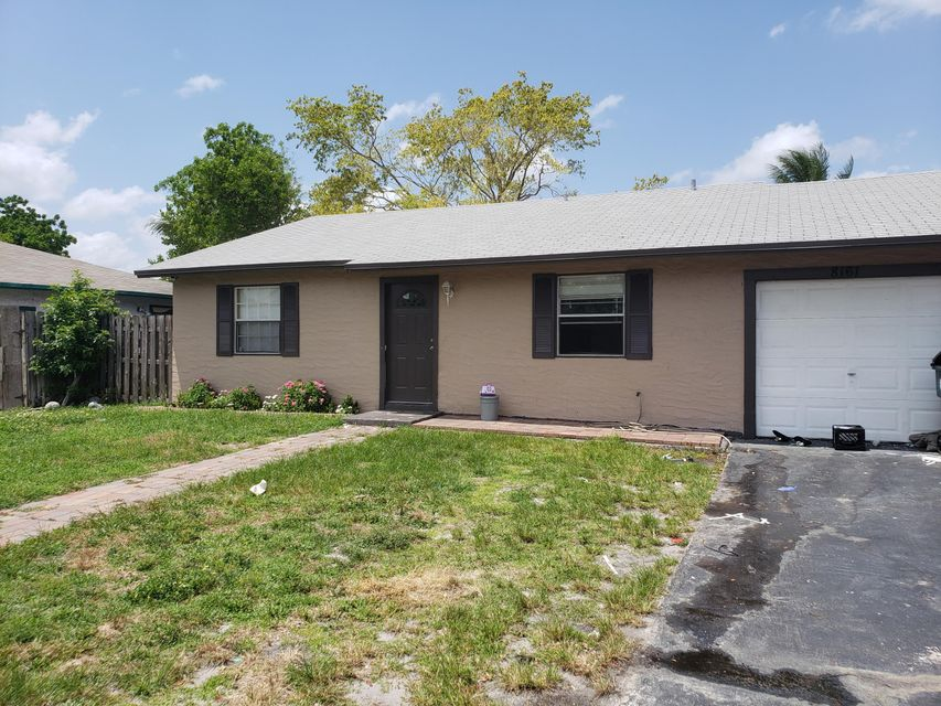 Home for sale in NORTH LAUDERDALE VILLAGE North Lauderdale Florida