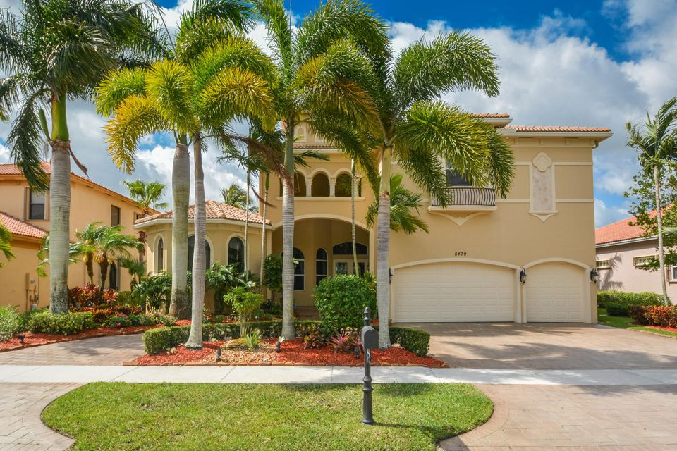 8479 Club Estates Way  Lake Worth, FL 33467