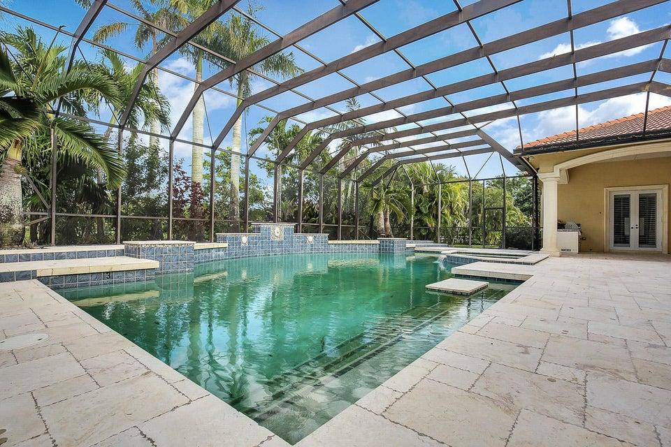 Home for sale in Paddock Park Ii Of Wellington Wellington Florida