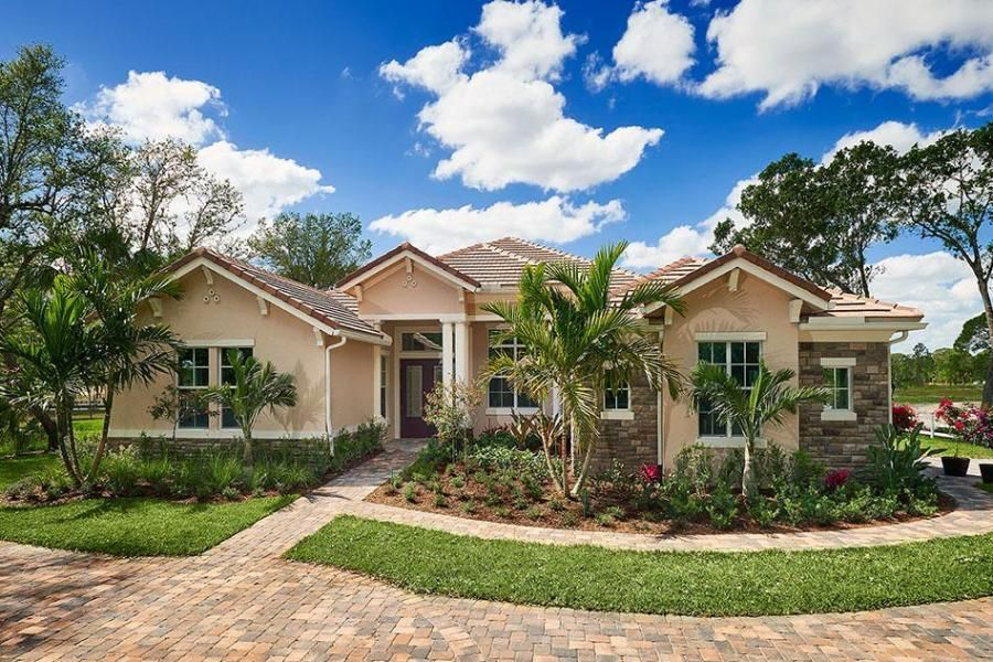 New Home for sale at 10072 Calabrese Trail in Jupiter