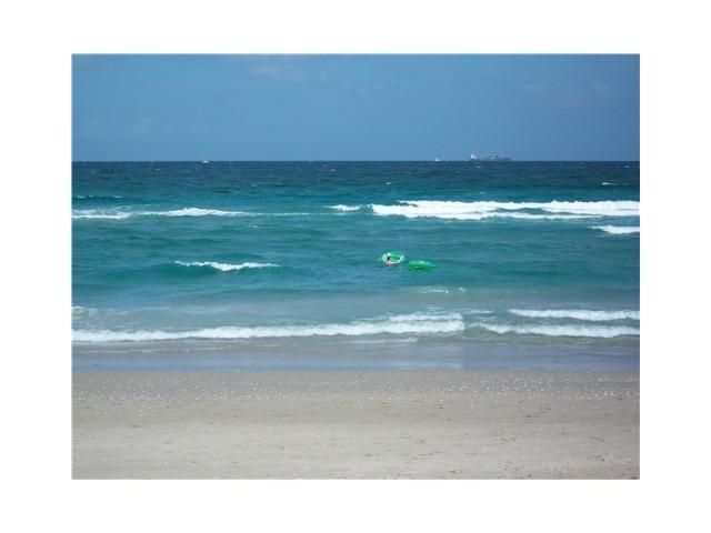 3640 N Ocean Drive 830  West Palm Beach FL 33404