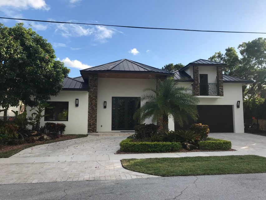 710 NE 69th Street - Boca Raton, Florida