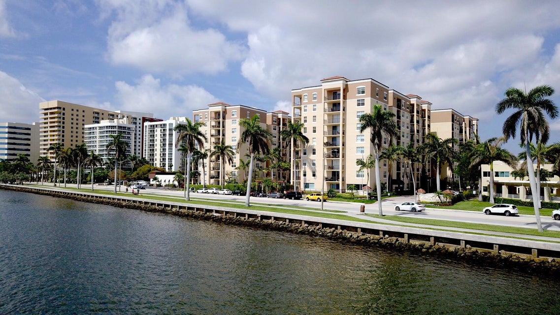 1801 N Flagler Drive, 210 - West Palm Beach, Florida