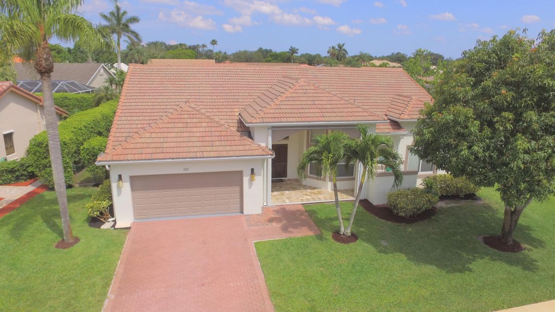 2372 Seaford Drive  Wellington, FL 33414
