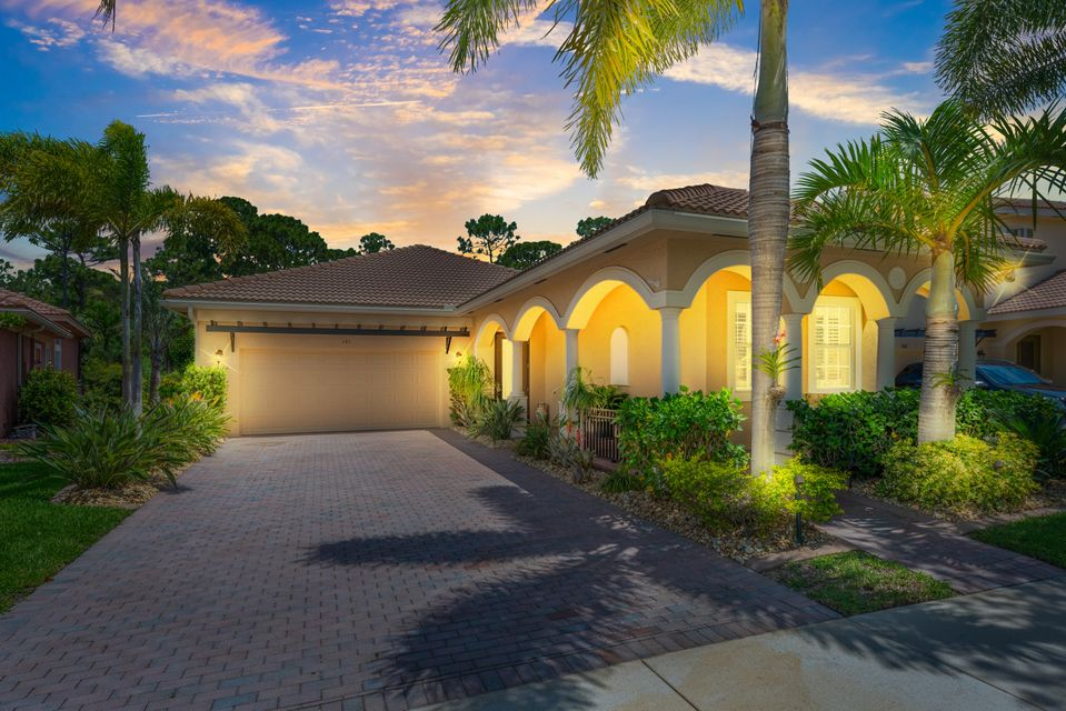 Home for sale in Paseos - Pines On Pennock Jupiter Florida