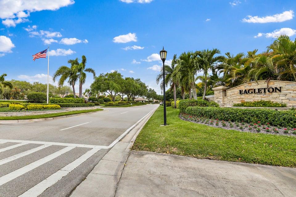 320 Eagleton Golf Drive Palm Beach Gardens, FL 33418 - MLS#RX-10428827