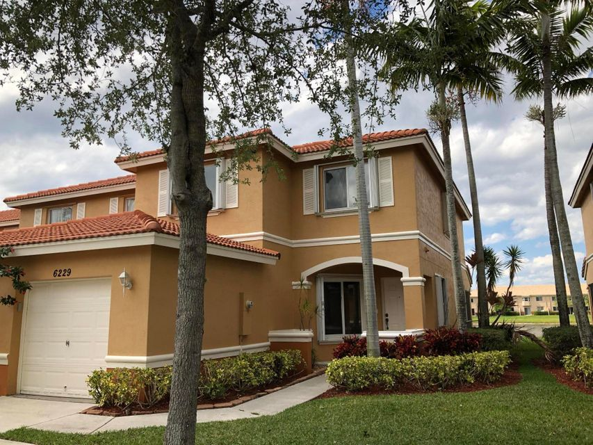 Home for sale in Sail Harbour At Briar Bay West Palm Beach Florida