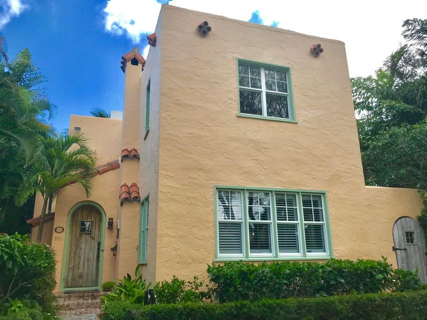 555 35th Street  West Palm Beach FL 33407