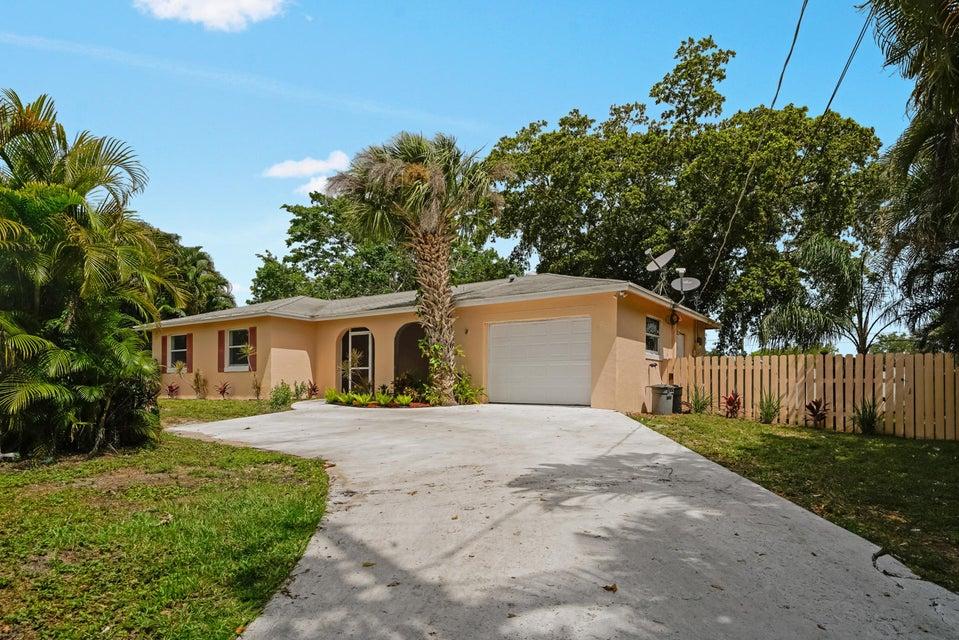 78 Springdale Road  Lake Worth, FL 33467