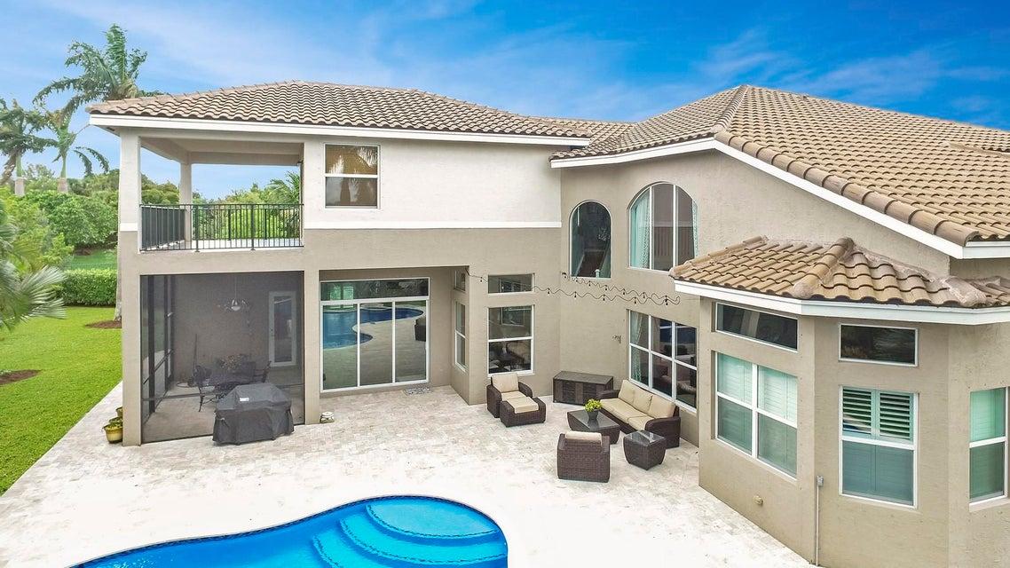 8216 Venosa Haven Terrace Boynton Beach, FL 33473 - photo 38
