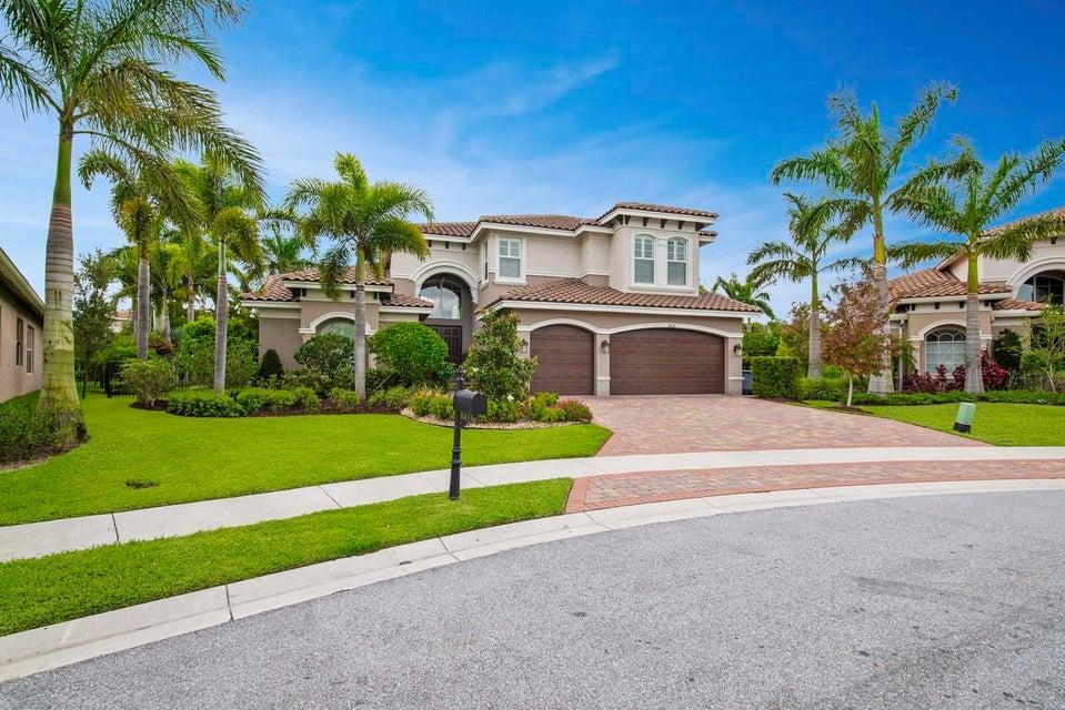 8216 Venosa Haven Terrace Boynton Beach, FL 33473 - photo 47