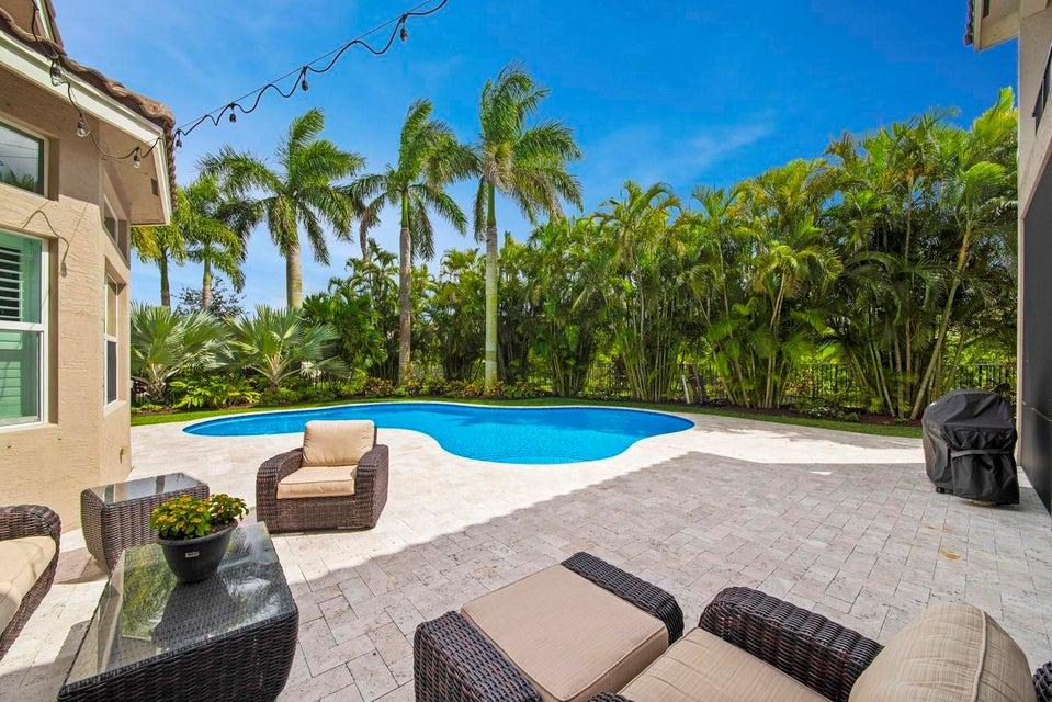 8216 Venosa Haven Terrace Boynton Beach, FL 33473 - photo 35