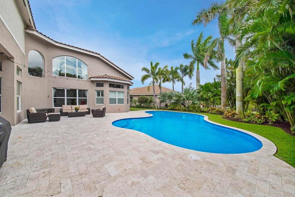 8216 Venosa Haven Terrace Boynton Beach, FL 33473 - photo 36