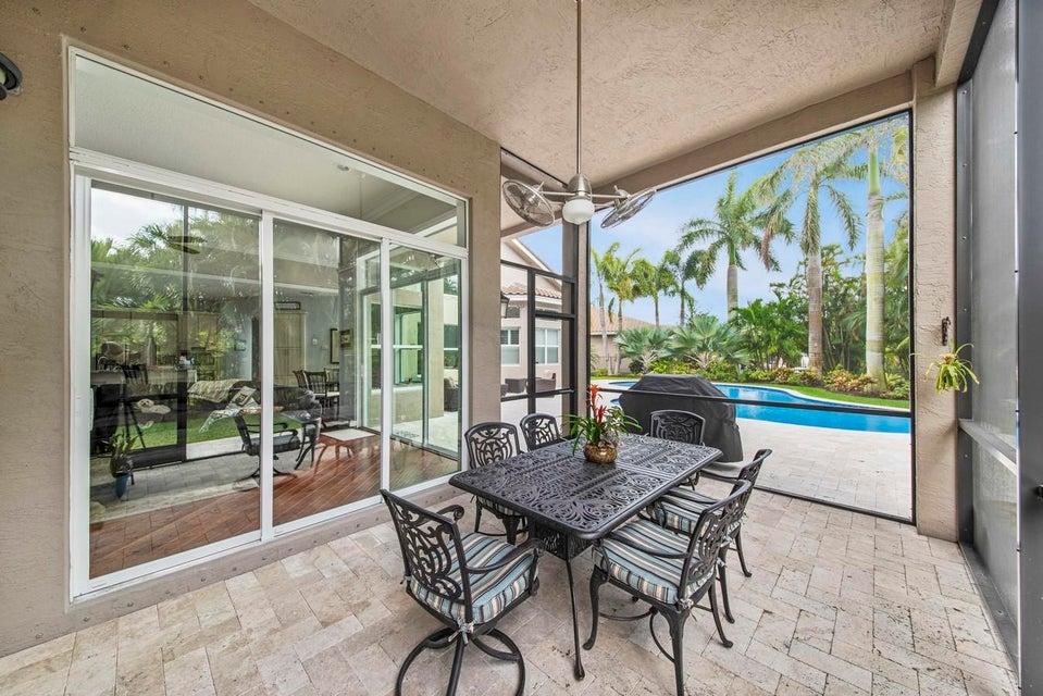 8216 Venosa Haven Terrace Boynton Beach, FL 33473 - photo 33