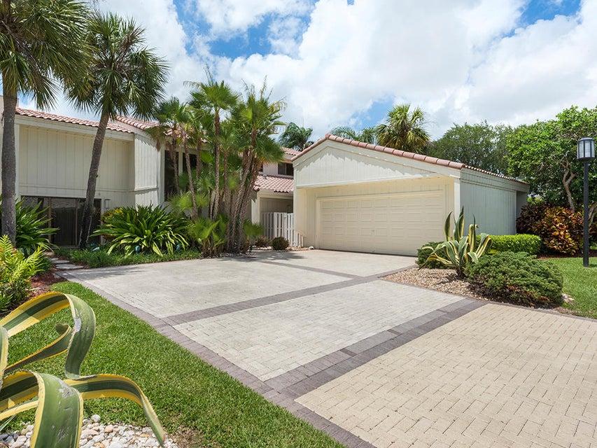 7716 Cedarwood Circle  Boca Raton FL 33434