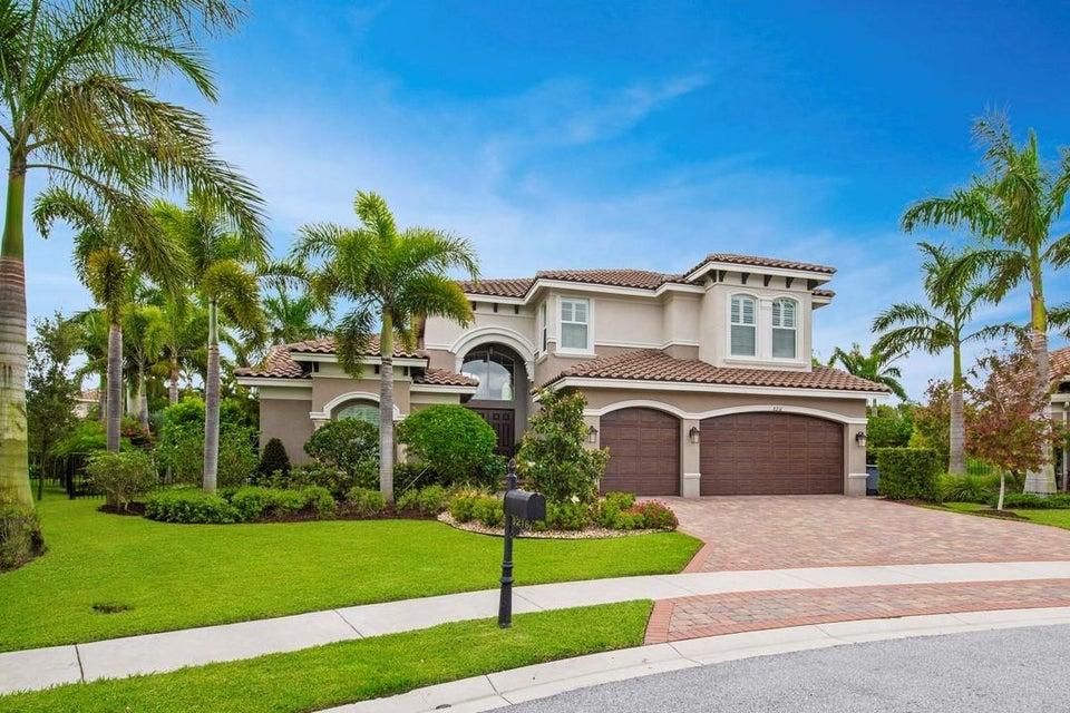 8216 Venosa Haven Terrace Boynton Beach, FL 33473 - photo 49