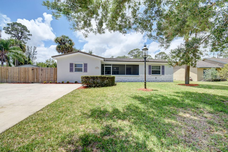 Home for sale in Unincorporated Pbc West Palm Beach Florida