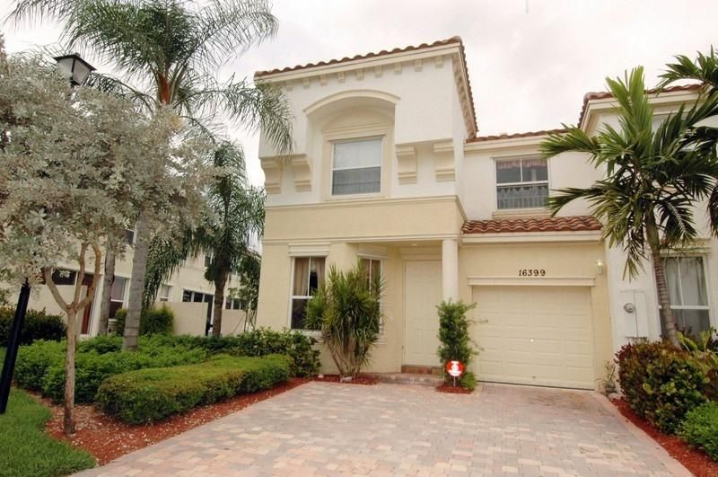 16399 SW 48th Street - Miramar, Florida