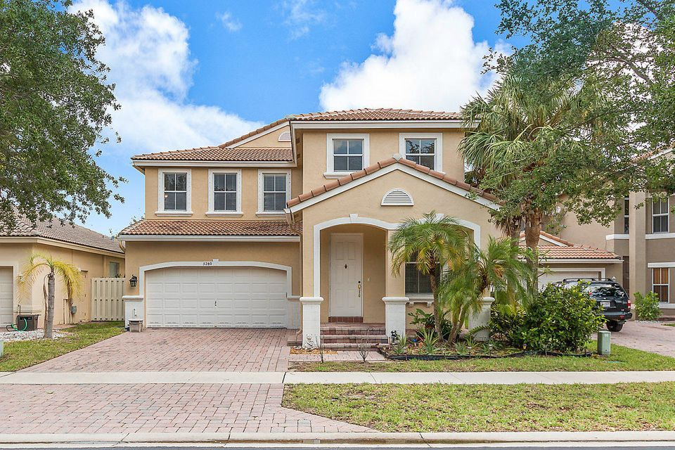 Home for sale in HYPOLUXO HAVERHILL PUD 1 Lake Worth Florida