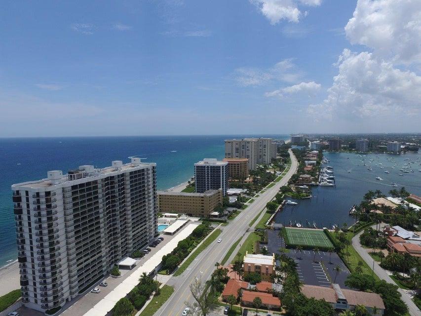 250 S Ocean Boulevard 2-E  Boca Raton FL 33432