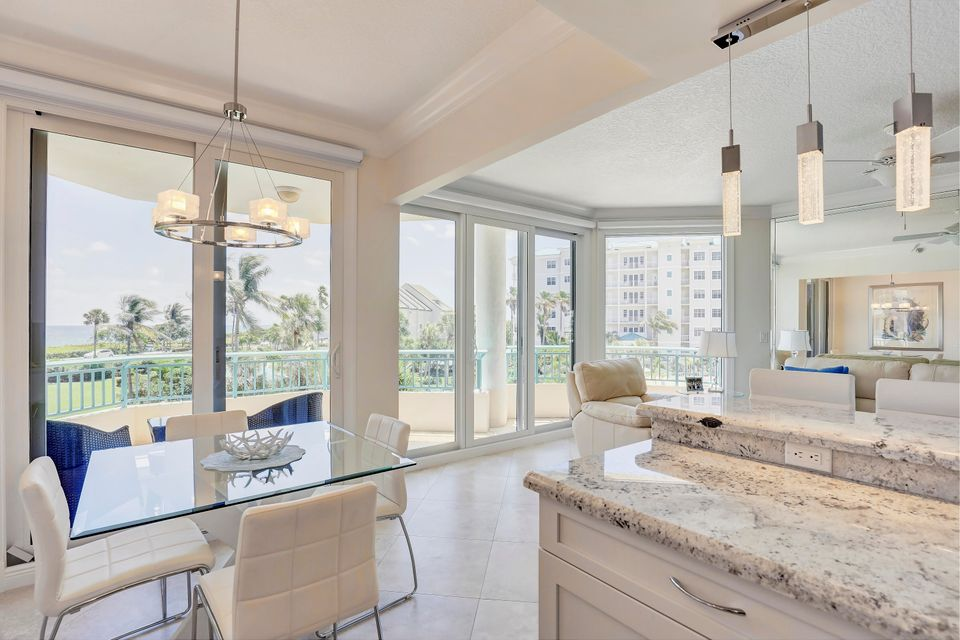 Home for sale in OCEAN CLUB Jupiter Florida