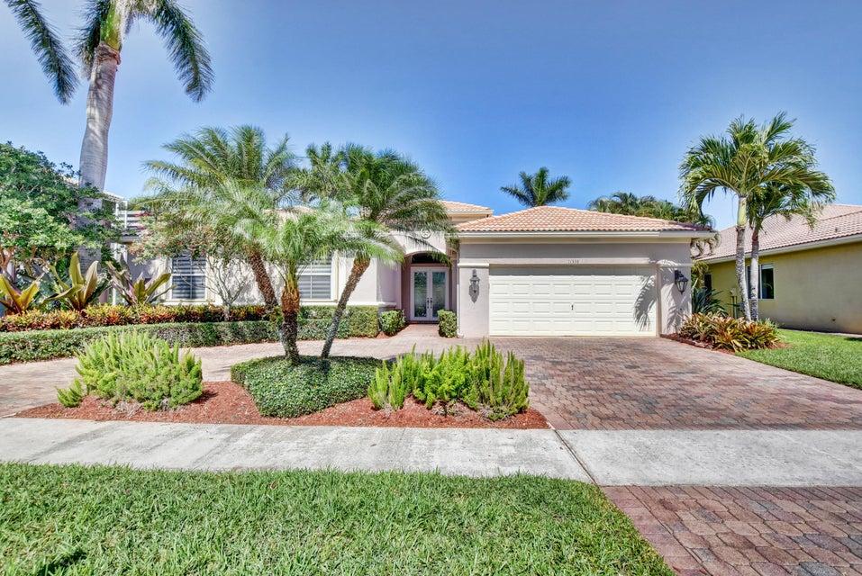11338 Sea Grass Circle  Boca Raton FL 33498