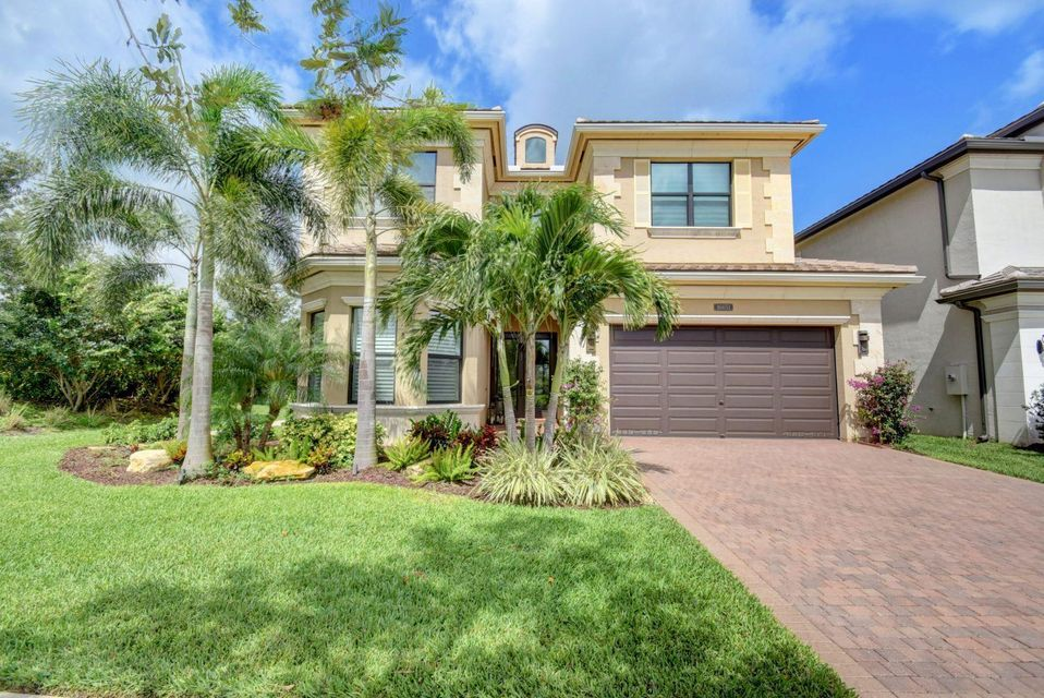 16651 Germaine Drive  Delray Beach FL 33446
