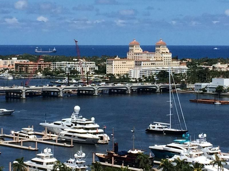 Home for sale in The Strand West Palm Beach Florida