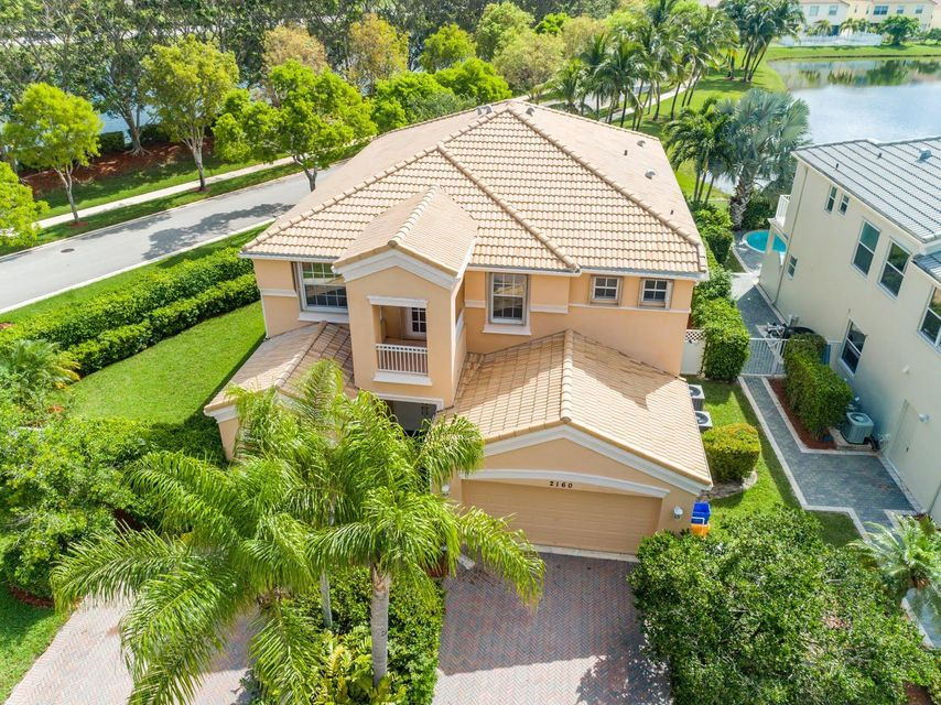 2160 Alworth Terrace  Wellington, FL 33414