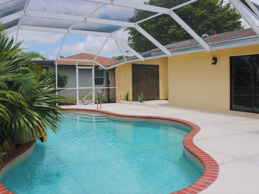 4818 Marbella Road West Palm Beach, FL 33417 photo 30