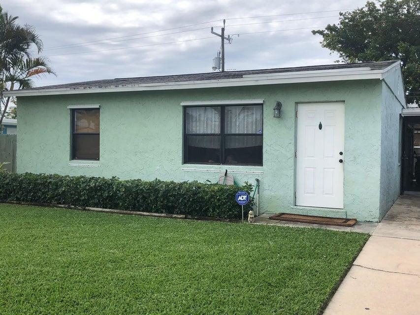 3109 Vassallo Avenue  Lake Worth, FL 33461