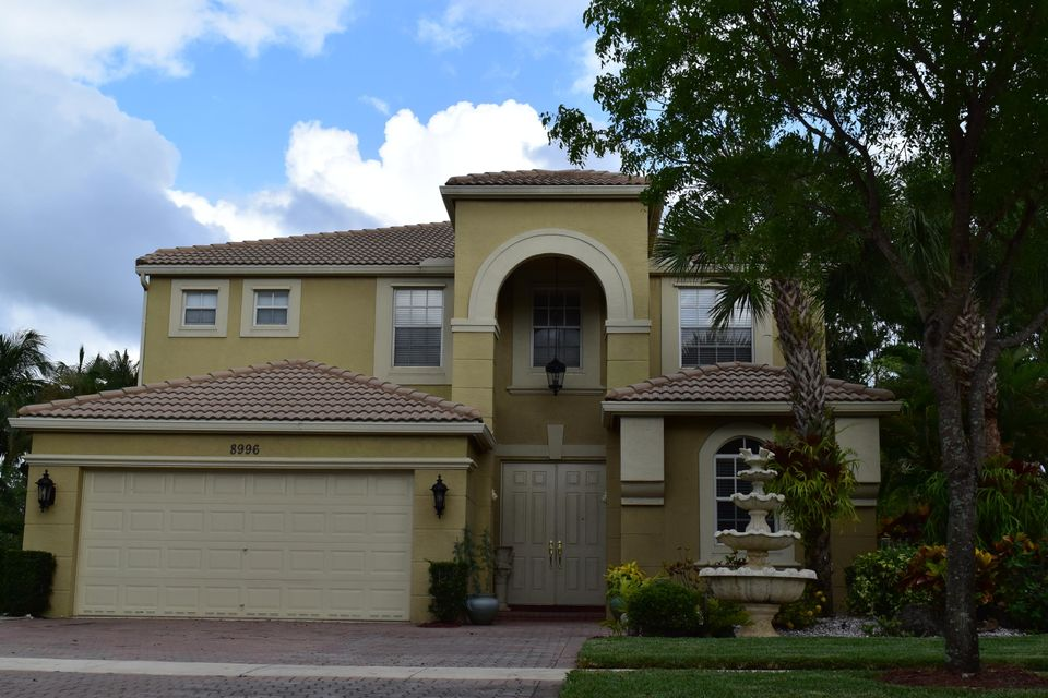 8996 Alexandra Circle  Wellington, FL 33414
