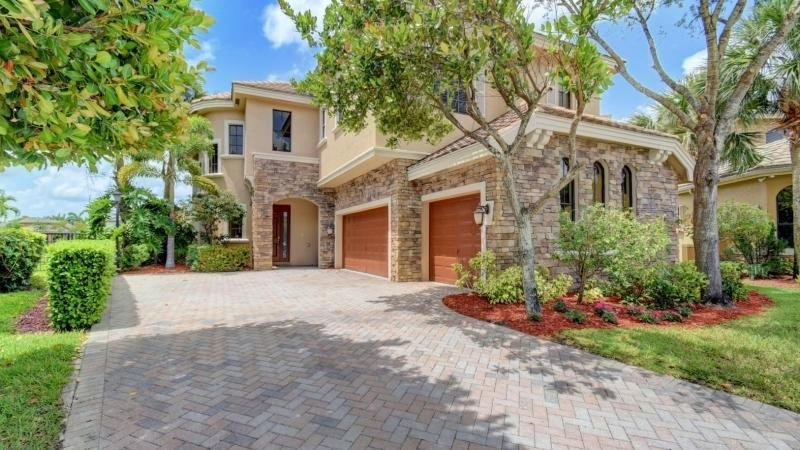10419 Saint Germain Court Wellington, FL 33449 photo 1