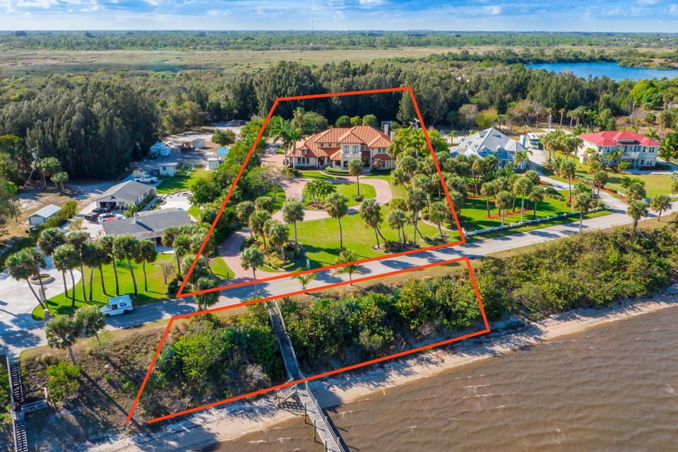 GOVERNMENT LOT FORT PIERCE