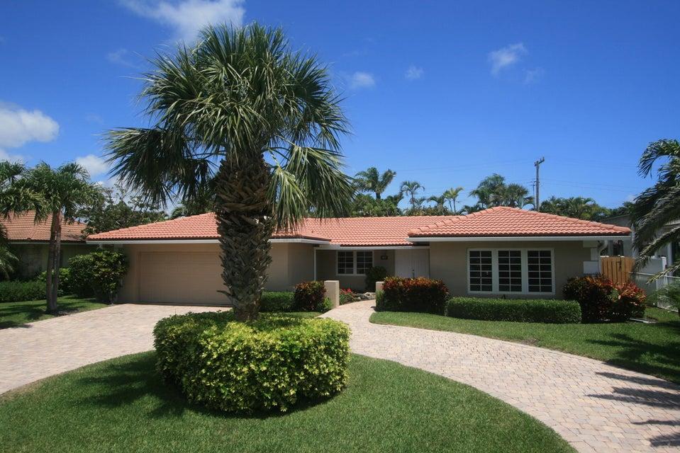 867 Malaga Drive  Boca Raton FL 33432