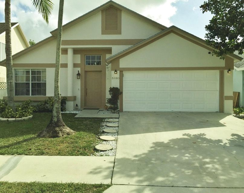 Home for sale in Foxhall West Palm Beach Florida