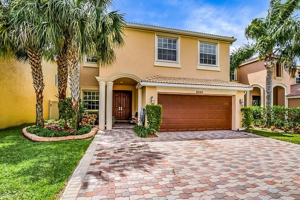 9060 Dupont Place Wellington, FL 33414 photo 1