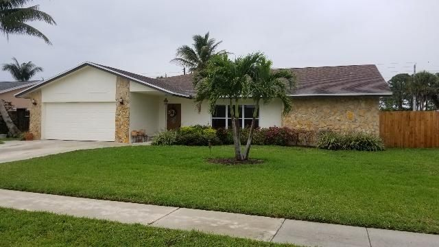 Home for sale in Woodland Creek Lake Worth Florida