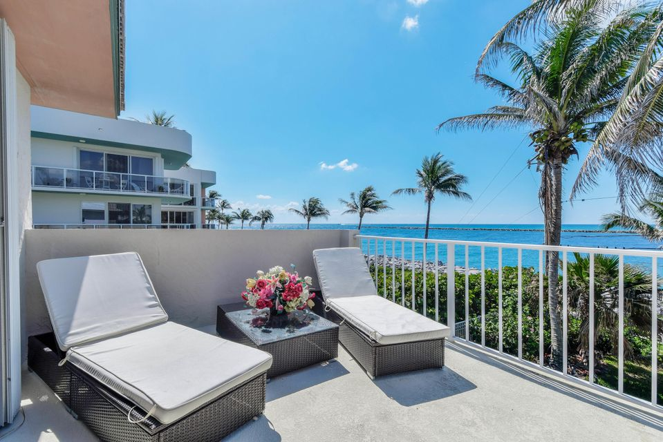 150 Inlet Way, 7 - Palm Beach Shores, Florida