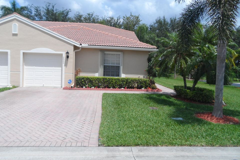 Home for sale in BAYWINDS RPD 3 West Palm Beach Florida