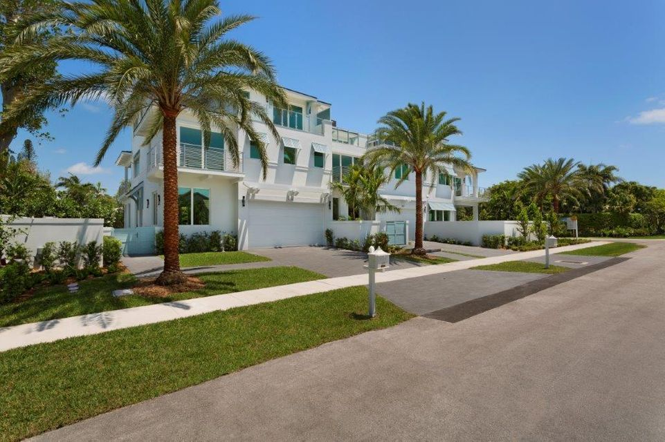 Home for sale in Seagate Beach Villas Delray Beach Florida