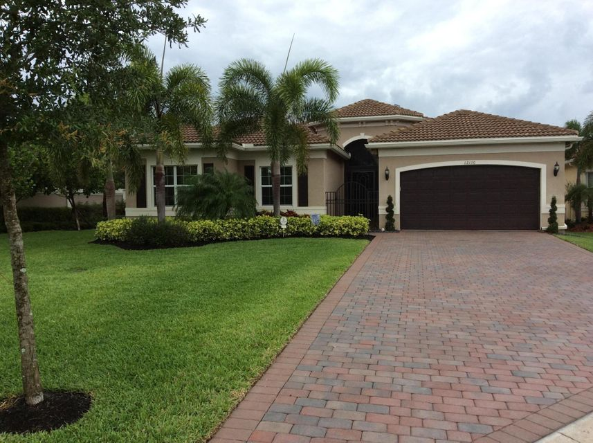 12110 Bear River Road  Boynton Beach FL 33473