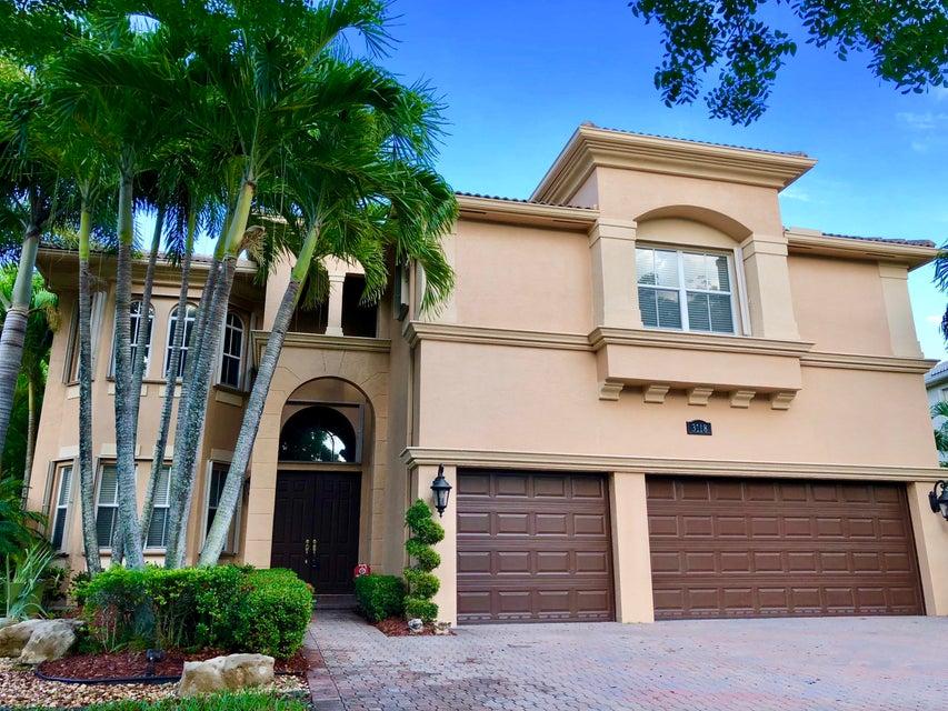 3118 Hartridge Terrace Wellington, FL 33414 photo 1