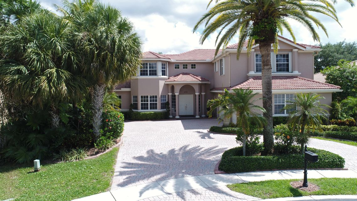 12153 Boca Reserve Lane  is listed as MLS Listing RX-10378310