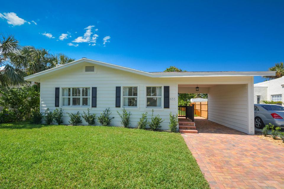 835 Claremore Drive West Palm Beach, FL 33401 photo 3
