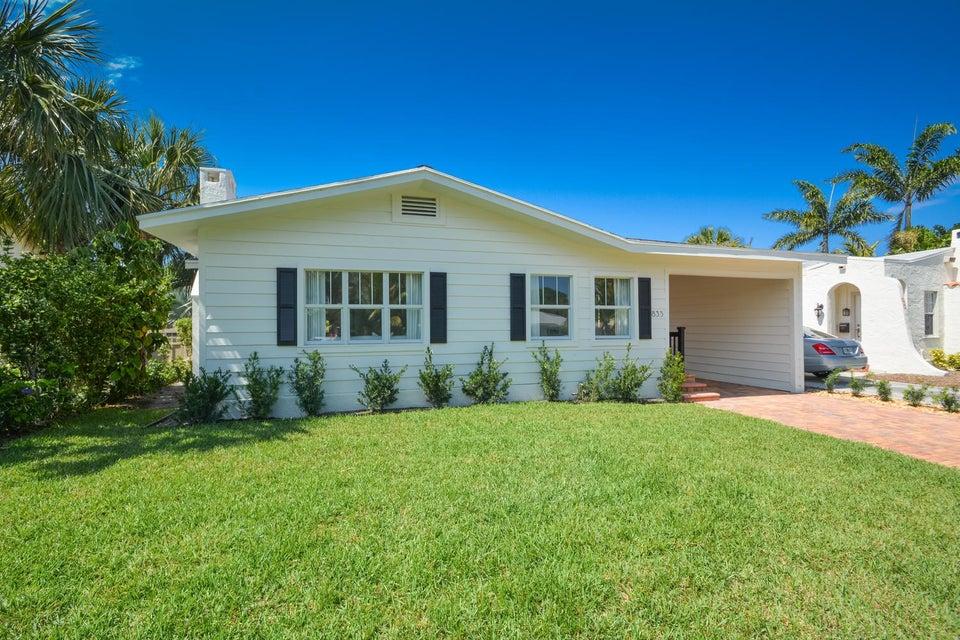 835 Claremore Drive West Palm Beach, FL 33401 photo 4